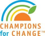 champions for change logo