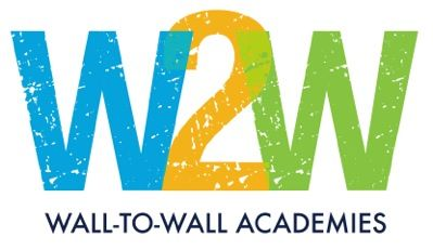 Wall to Wall Academy logo